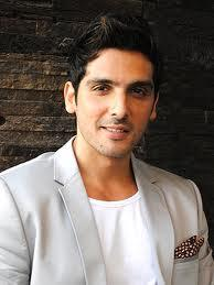 Zayed Abbas Khan