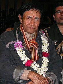 Dev Anand